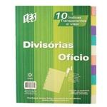Divisória PVC 10 Projeções Sortida 10intb com Inserção Of