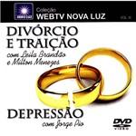 Divórcio e Traição / Depressão - Vol. 3