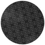 Dix-x Mouse Pad Preto/cinza
