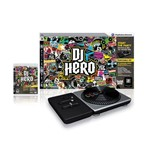 DJ Hero Bundle With Turntable - PS3