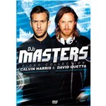 Djs Masters Video Collection