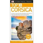 Dk Eyewitness Top 10 Travel Guide - Corsica