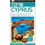 Dk Eyewitness Top 10 Travel Guide - Cyprus