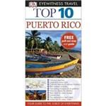 Dk Eyewitness Top 10 Travel Guide - Puerto Rico