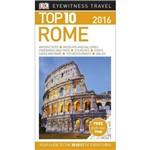 Dk Eyewitness Top 10 Travel Guide - Rome