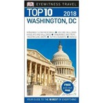 Dk Eyewitness Top 10 Travel Guide - Washington Dc - Relaunch