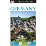 Dk Eyewitness Travel Guide - Germany
