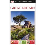 Dk Eyewitness Travel Guide - Great Britain
