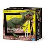 DNA Tiranossauro Rex - 4m