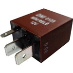 Dni0123 - Míni Relé para Injeção Eletrônica, Bomba Elétrica de Combustível