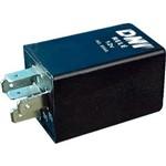Dni0415 - Relé Eletrônico Acionador de Carga Através de Pulso Negativo