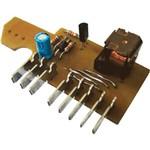 Dni0347 - Placa Eletrônica para Motor do Limpador de Pára-Brisa Família Uno