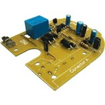 Dni0352 - Placa Eletrônica para Motor do Limpador de Pára-Brisa Gm
