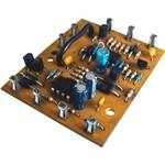 Dni0354 - Placa Eletrônica para Motor do Limpador de Pára-Brisa e Pisca Mercedes-Benz