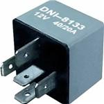 Dni8133 - Relé Ventilador do Radiador