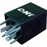 Dni8505 - Relé Central Eletrônica Retroneblina