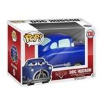 Doc Hudson - Hudson Hornet Cars Funko Pop