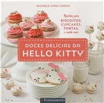 Doces Delicias da Hello Kitty - Fundamento