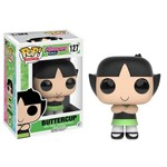 Docinho - Buttercup - Pop! Animation - Meninas Super Poderosas - Powerpuff Girls - 127 - Funko