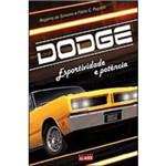 Dodge - Esportividade e Potencia