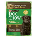 Dog Chow Sachê Adulto Frango e Arroz 100g