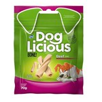 Dog Licious Bone Small Breeds - 70g