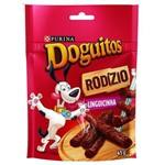 Doguitos Rodízio para Cães Adultos e Filhotes Sabor Linguicinha - 45g