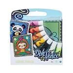 Doh Vinci Kit Quadro de Arte - Hasbro C0913