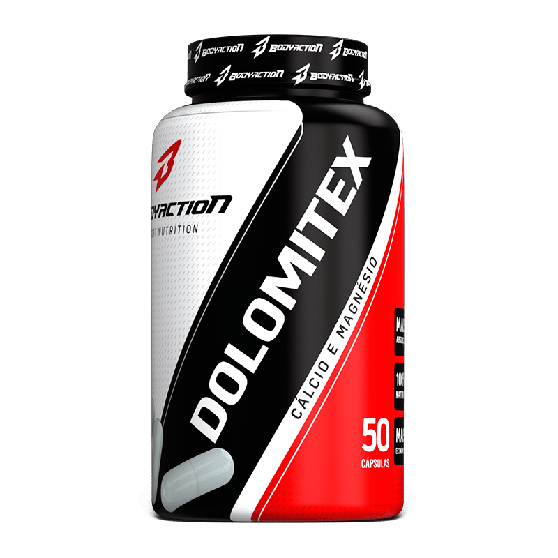 Dolomitex (70g) Body Action