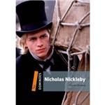 Dominoes - Level 2 - Nicholas Nickleby