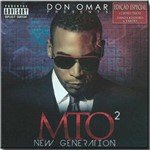 Don Omar - Mto New Generation