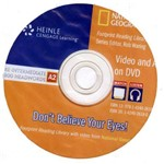 Don´T Believe Your Eyes! DVD - American English - Level 1 - 800 A2