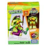 Donnie Skate Tartarugas Ninjas Mega Bloks - Mattel Dmw39