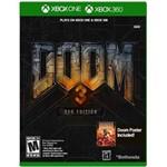 Doom 3 Bfg - Xbox 360
