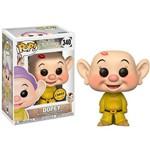Dopey (Dunga) #340 - Snow White (Branca de Neve) - Funko Pop! Chase
