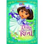 Dora, a Aventureira - Dora e o Resgate Real