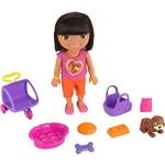 Dora, a Aventureira e Cãozinho - Mattel