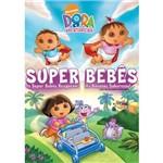Dora, a Aventureira - Super Bebês