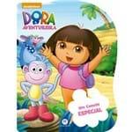 Dora Aventureira - um Convite Especial
