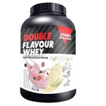 Double Flavour Whey – 900g - Synthesize