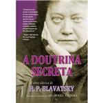 Doutrina Secreta - 1ª Ed.