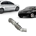 Downpipe Digipower Volkswagen Jetta / Fusca TSI 200CV