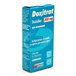 Doxitrat 200mg - 24 Comprimidos