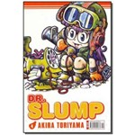 Dr. Slump Vol. 4