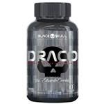 Draco 60 Caps Black Skull Termogenico