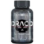 Draco (60 Caps) - Black Skull