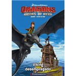 Dragoes - Pilotos de Berk - Viking Desempregado - Fundamento