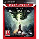 Dragon Age: Inquisition Essentials - Ps3