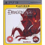 Dragon Age Origins Platinum - Ps3