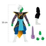 Dragon Ball Super 35855N Boneco Articulado Colecionável Zamasu - Fun Divirta-se